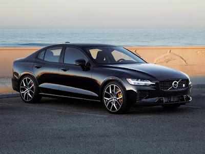 2021 Volvo S60 review, Specs, Price