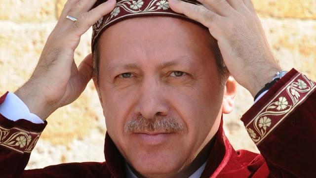 Hagia Sophia Jadi Bukti Keberanian Tayep Erdogan Bangkitkan Islam