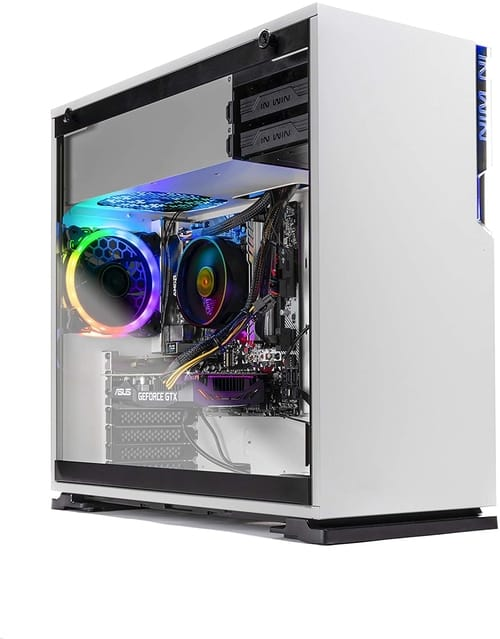 Skytech Shiva Gaming PC Desktop