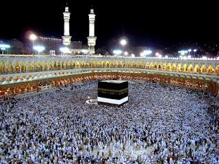 Hukum Menggunakan Duit Haram Untuk Menunaikan Haji