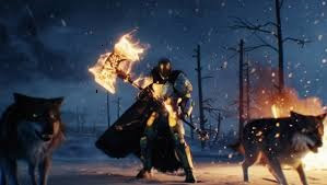 Destiny Rise Of Iron PC Game Free Download