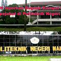 LSM ARUN Laporkan Dugaan Korupsi di Politeknik Negeri Manado ke Polda Sulut