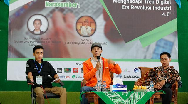 seminar digital kampus iainu kebumen