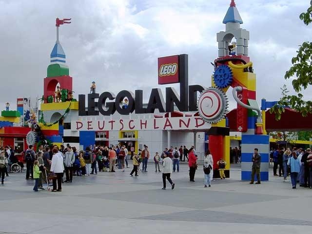 Kejahatan Kejahatan Tak Terpecahkan Di Legoland