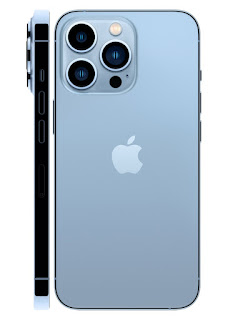 Apple iPhone 13 Pro full specifications
