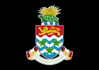 Сayman Islands Logo Vector