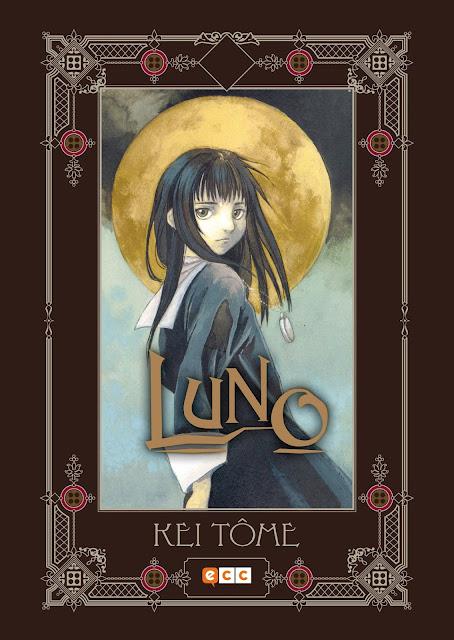 LUNO de Kei Tôme.