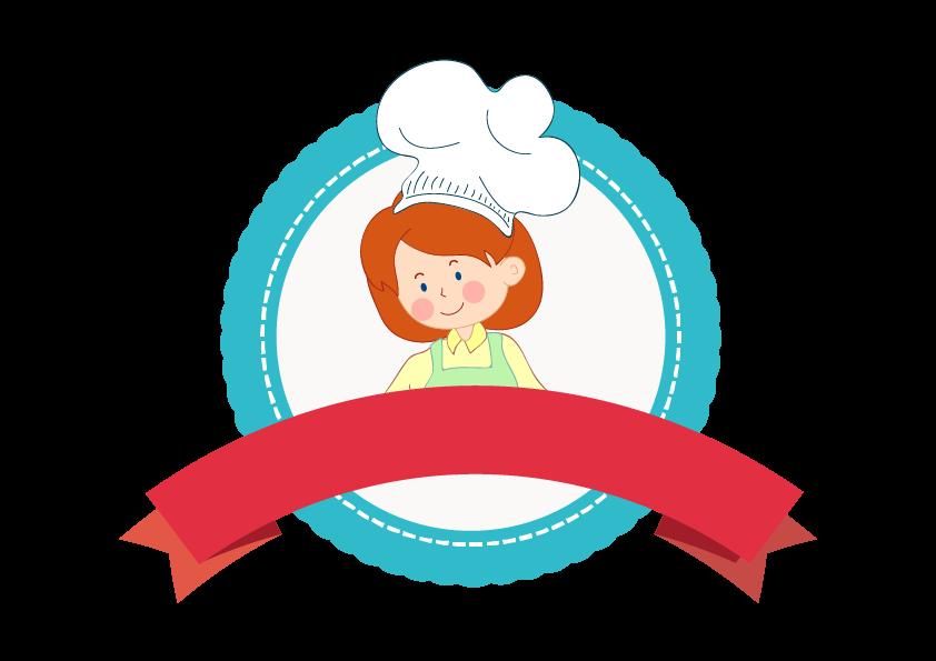 logo makanan kosong