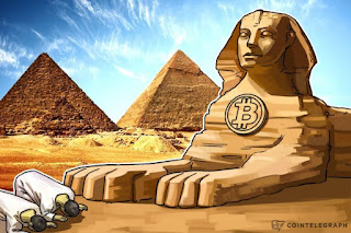 Egypt Grand Mufti Shawki Allam Declares Bitcoin Trading Unlawful
