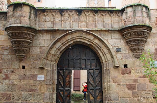 Maison Canoniale de Rodez