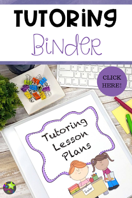 tutoring-binder