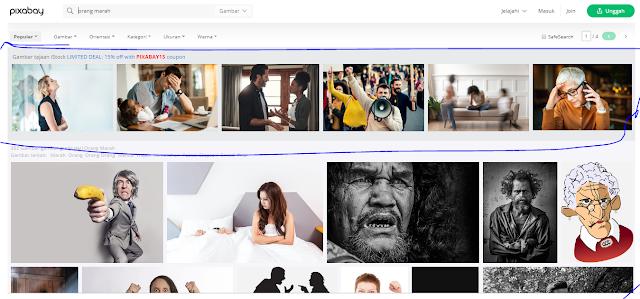 Cara Ambil Gambar Gratis dan Bebas Copyright