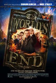 The Worlds End – BRRip AVI + RMVB Legendado