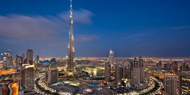 Paket Umroh Plus Dubai Burj Khalifa