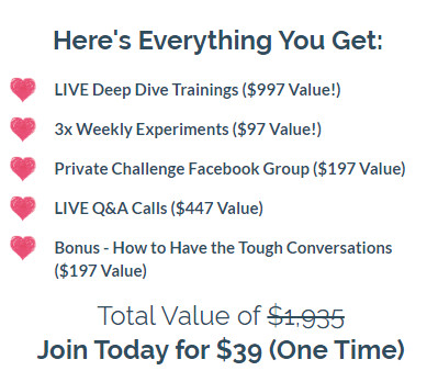 The Epic Wives Experiment reviews, Nate Bagley Live Relationship Course BEST training program