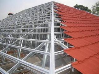 aluminium foil pada baja ringan medan our products
