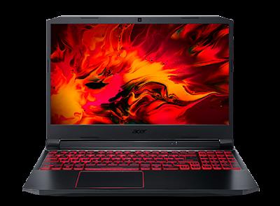 Laptop Gaming Terbaik 2020 Harga 10 Jutaan Acer Nitro 5
