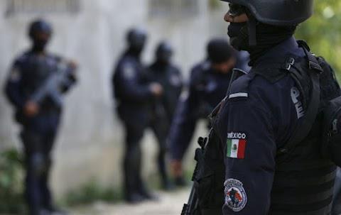 Rendőröket gyilkoltak Mexikóban