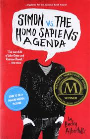 https://www.goodreads.com/book/show/19547856-simon-vs-the-homo-sapiens-agenda?ac=1&from_search=true