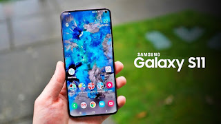 تعرف على موعد تقديم Galaxy S11