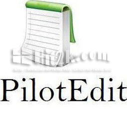 PilotEdit 10.6.0 Crack Full Version
