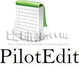 PilotEdit 10.6.0 Crack Full Version