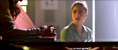 Helicopter Eela Box Office Collection Day 1: Kajol's Film Fails To Perform, Earns Rs. 75 Lakhs.