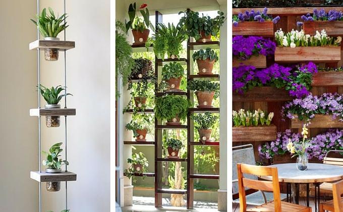 horta e jardim livro:Modatrade – 10 ideias para fazer uma horta ou jardim vertical