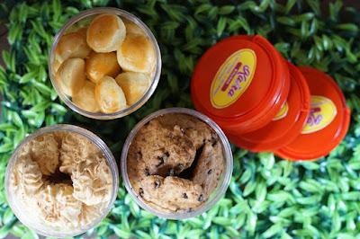 Kue Kering Rekomendasi Kuliner di Kaira Kitchen