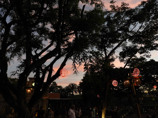 marco das tres fronteiras foz do iguaçu parana natal