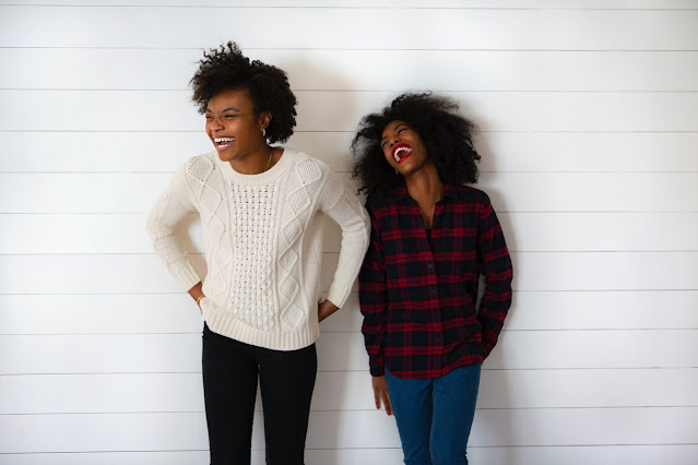 The struggles Black women go through on any day can be quite different than that of white women. Our self-care also looks different. Here are some ideas.