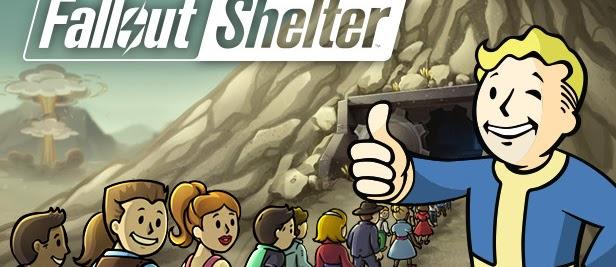 Download Fallout Shelter v1.13.23 Mod Unlimited Money