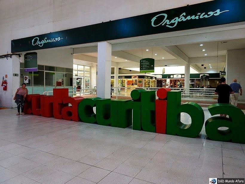Mercado Municipal de Curitiba - Diário de Bordo: 4 dias em Curitiba no encontro da RBBV