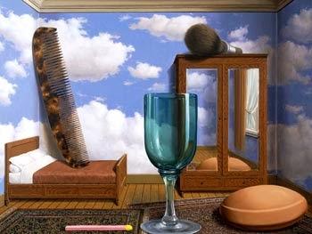 arte surrealista magritte