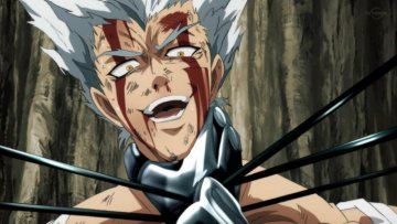 One Punch Man S2 Episode 11 Subtitle Indonesia