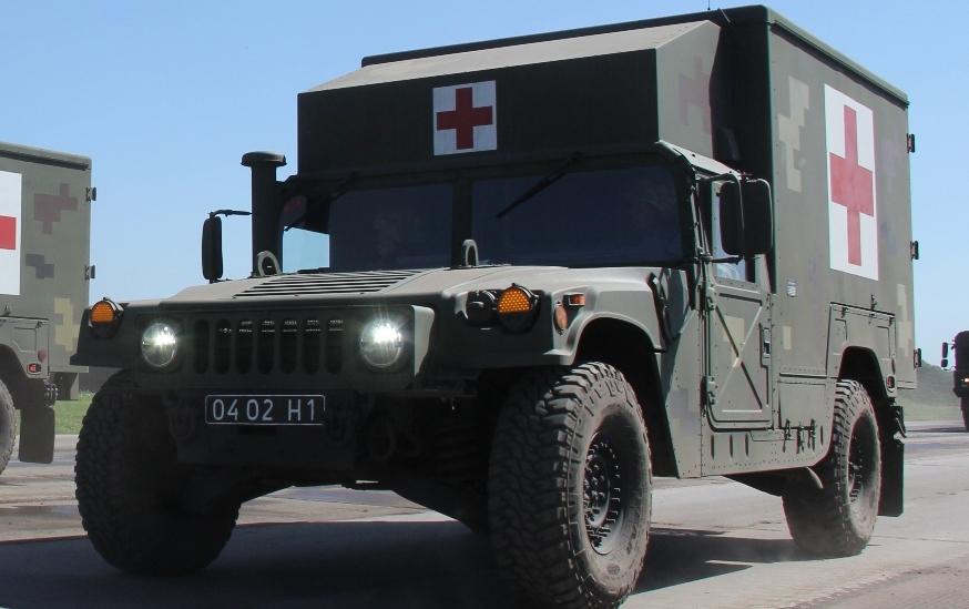 HMMWV M997A2 0402 H1