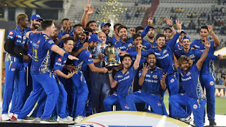 CSK vs MI IPL Final 2019 Highlights