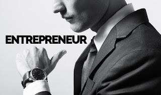 Sukses Entrepreneur Berawal Dari Mindset