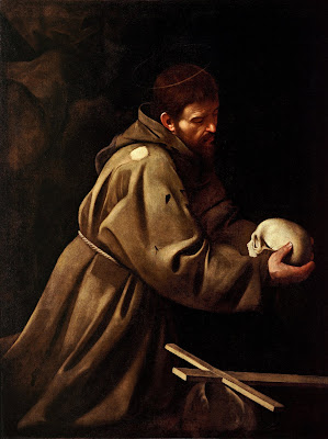 Imagem de São Francisco de Assis, pintura, #1