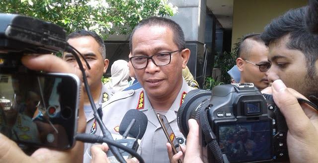Temuan Terbaru Polda Metro Jaya Atas Kasus Anji dan Hadi Pranoto, Ketahuan…