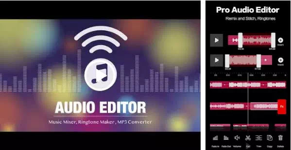 Aplikasi Mixing Audio Android Gratis Terbaik-6