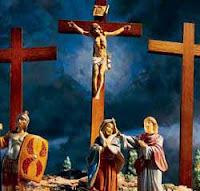 The Crucifixion - clipart.christiansunite.com