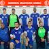 Jogos Regionais: Handebol masculino tem maior salto entre as modalidades jundiaienses