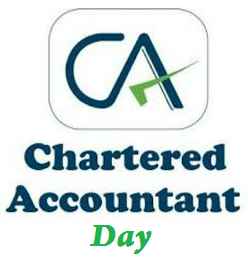 Chartered Accountants Day - July 1