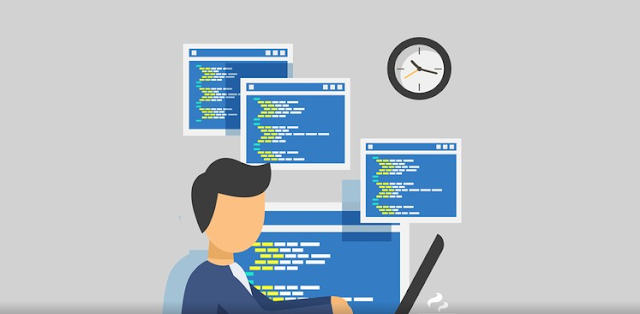 HOW TO QUICKLY LEARN PROGRAMMING