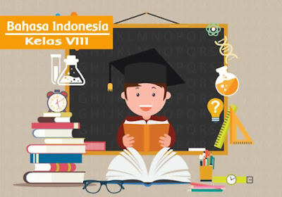 bahasa-indonesia-kelas-8