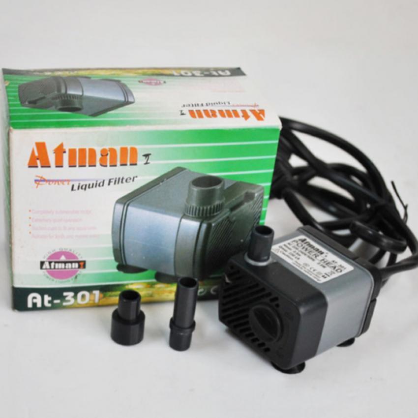 máy bơm Atman 301 công suất 230L/h