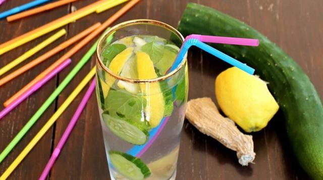 come viene usato il cetriolo per la perdita di peso