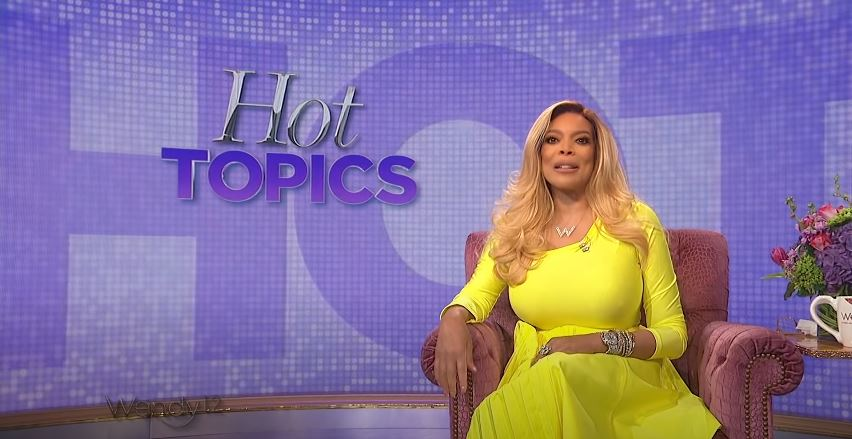 Is wendy williams show still on bet penn state michigan football betting line