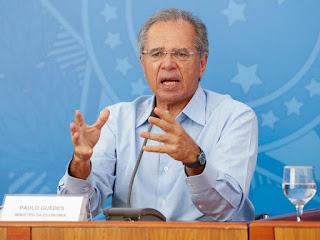 """Ministro: """"Fim do auxílio emergencial ajudará a controlar inflação"""""""